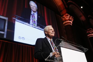 Ted Turner - credit UNF